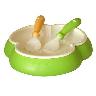 wholesale baby dish
