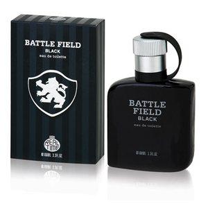 Battle Field Black Men Eau de Toilette 3.3oz