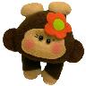 wholesale chimpanzee doll