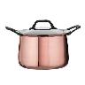 wholesale copper clad pot