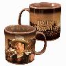 discount decorated mug