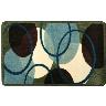 closeout designer bath rugs