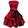 closeout designer dress