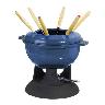 closeout fondue set