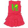 closeout girls summer dress