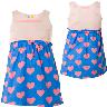 closeout girls summer dresses
