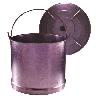 closeout ice bucket
