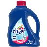 closeout liquid detergent