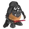 closeout mr potato head