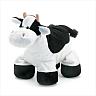 closeout plush cow
