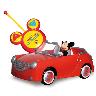 closeout rc m mouse car