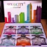 wholesale sex and the city perfume gift box set