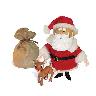 wholesale talking santa