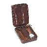 closeout travel watchcase