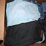 wholesale used apparel