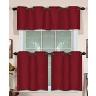 closeout window treatments