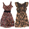 closeout womens dresses