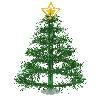 discount xmass tree